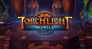 Mobile Game RPG Torch Light Akhirya Beredar Di Android dan iOS