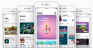 Fitur Terbaru Yang Akan Hadir Di iOS 11