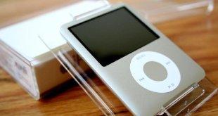 selamat tinggal ipod Nano dan iPod Shuffle.