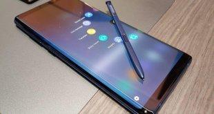 Samsung Siapkan Galaxy Note 8 Versi Murah