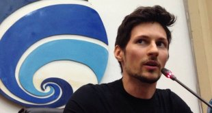 Pavel Durov akhirnya Mengunjungi Kominfo