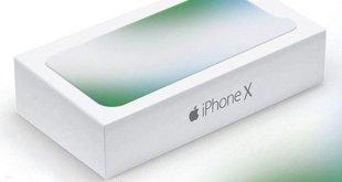 iPhone Baru Itu Bernama iPhone X
