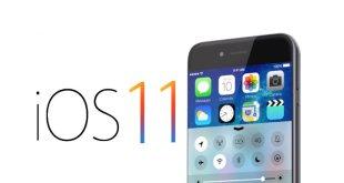 Versi iPhone dan Ipad Yang Bisa Menggunakan iOS 11