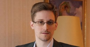 Cerita Singkat Edward Snowden Sang Whistle Blower NSA