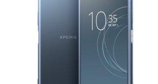 Sony luncurkan Xperia XZ1 dan XZ1 Compact