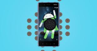 Nokia 8 Mulai Uji Coba Android Oreo