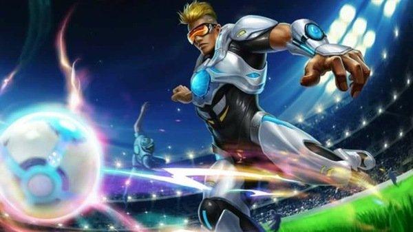Hero Mobile Legends Berbahaya Dengan Senjata Unik