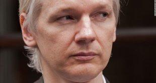 Biografi Pendiri Wikileaks Julian Assange