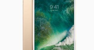 Desain iPad 2018 Akan Seperti iPhone X