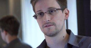 Edward Snowden Buat Aplikasi Android