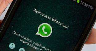 Pesan WhatsApp Tembus 75 Miliar dalam Sehari