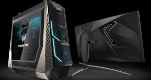 Acer Merilis Desktop Gaming Terbaru