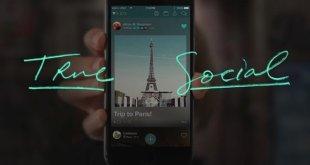 Aplikasi Baru Penantang Instagram dan Facebook