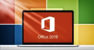 Office 2019 Hanya Berjalan Di Windows 10