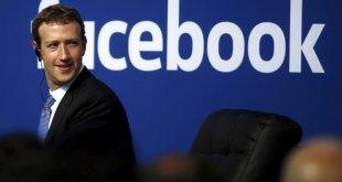 CEO Facebook Meminta Maaf Atas Kasus Kebocoran Data