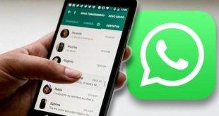 WhatsApp Bisa Hapus Pesan Terkirim Satu Jam