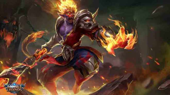 Hero Mobile Legends Dengan Skill Paling Unik