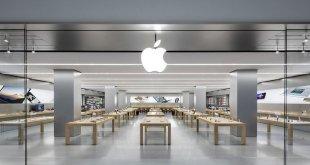 Apple Penjarakan 12 Karyawannya