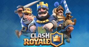 Hadiah Liga Clash Royale Sampai 13 Miliar Rupiah