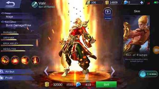 Hero Untuk Counter Alucard di Mobile Legends