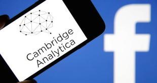 Data Pengguna Facebook Di Indonesia Tidak Dipakai Cambridge Analytica