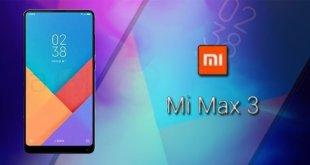 Smartphone Xiaomi Mi Max 3 Siap Dirilis