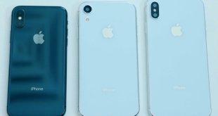 Apple Akan Keluarkan iPhone Terbesar