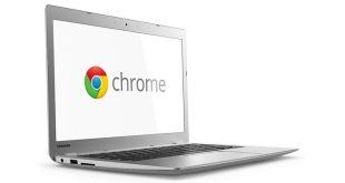 Google Sindir Mac dan Windows di Iklan Chromebook