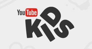 Youtube Kids Tontonan Edukasi Ramah Anak