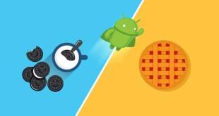 Alasan Update Android ke Versi Pie