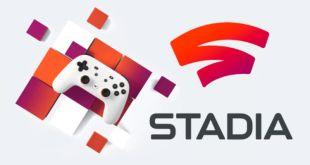 Layanan Game Streaming Stadia Dari Google