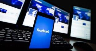 500 Juta Data Pengguna Facebook Bocor Lagi