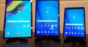 Galaxy Tab Baru Segera Masuk Indonesia