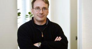Ini Kata Pendiri Linux Mengenai Media Sosial