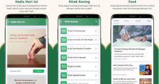 Aplikasi Untuk Temani Ibadah Ramadhan
