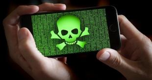 Cara Baru Malware Menyerang Smartphone Android