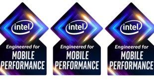 Standar Baru Untuk Laptop Intel