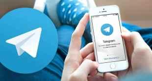 Ada Celah Keamanan di Aplikasi Telegram
