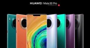 FItur Unggulan Huawei Mate 30 Pro