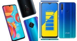 Harga dan spesifikasi Vivo S1 Pro Versi 256GB. Akhirnya smartphone Vivo S1 Pro new version hadir di Indonesia, dengan sentuhan berwaran baru