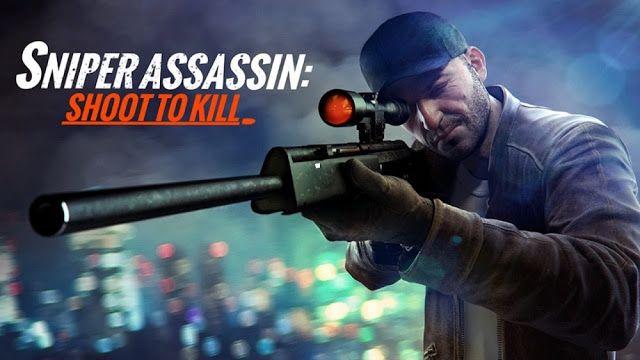 10 Game Sniper Offline Terbaik