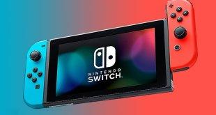 Penjualan Nintendo Switch Lewati Nintendo Lawas