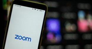 China Buat Aplikasi Untuk Saingi Zoom