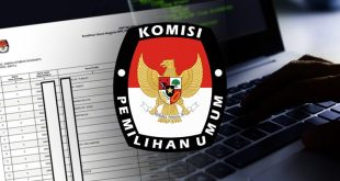 Data KPU Yang Bocor Bersifat Terbuka