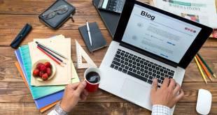 Tips Usaha Online Selama WFH