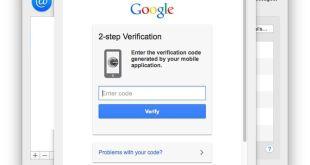 Bulan Depan Google Wajibkan Two-Step Verification