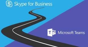 Microsoft Teams Sekarang Terintegrasi Skype