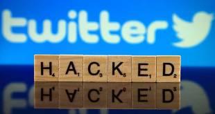 130 Akun Twitter Jadi Target Peretasan
