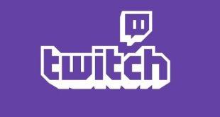Penonton Twitch Mengalami Peningatakan
