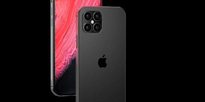 Apple Akan Perkenalkan iPhone 12 Mini